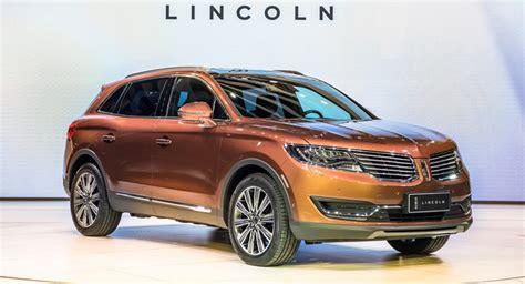 Lincoln Suv Interior