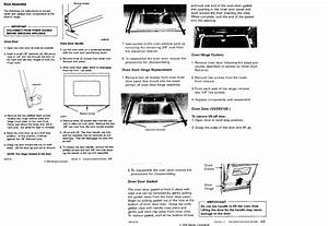 Kenmore Elite Wall Oven Parts