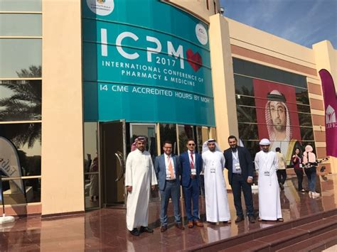 international pharmacy  medicine conference concludes