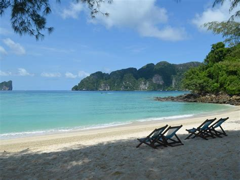 Paradise Pearl Bungalow In Koh Phi Phi  Room Deals