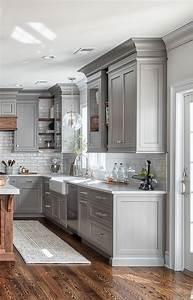 grey kitchen design 856