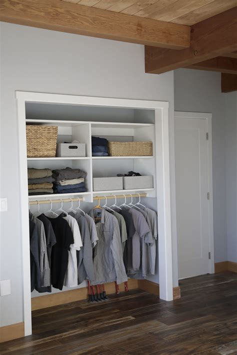 Easy Closet Organizers by Easy Closet Organizer Ryobi Nation Projects