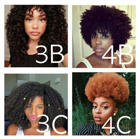 Lol im 3b 4b and 3c Black natural hairstyles Curly