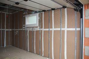 site web inspiration isoler un garage pour faire une With isoler un garage pour faire une chambre