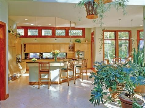 home and floor decor the open floor plan features cottage house plans modern