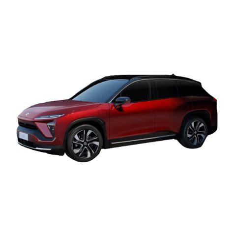 Neuer Nio Es6 by Nio Electric Car Strategy Nio Ev Models Nio Self