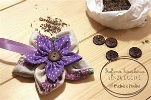 My Little Inspirations   9 Diy Lavender Sachets Tutorials