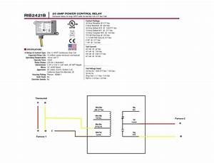 How Do I Connect Two Furnaces To Run Off One Thermostat