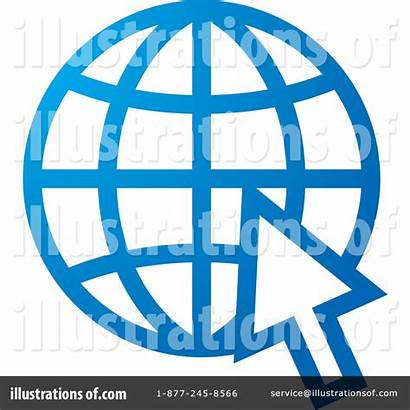 Internet Clipart Illustration Rf Royalty Lal Perera