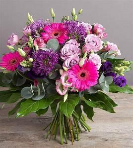 Garden Flower Bouquet - Flower Co