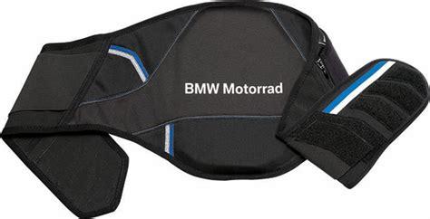 bmw pro bmw pro kidney belt procycles