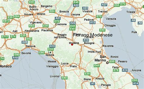 il meteo fiorano modenese gu 237 a urbano de fiorano modenese