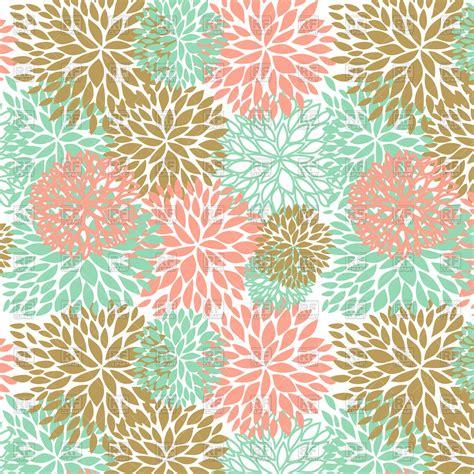 Florale Muster Kostenlos by Pastel Flower Pattern