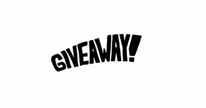 Giveaway Giveway Word Vector Svg Resource Words