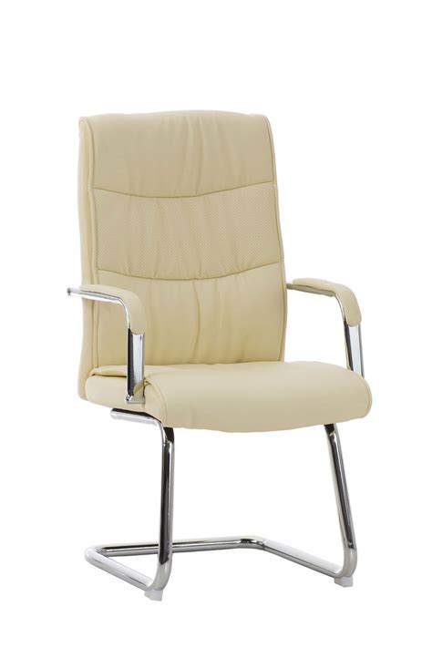 conference chair caro waiting room seat metal visitor