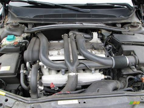 2002 volvo s80 2 9 engine 2002 free engine image for