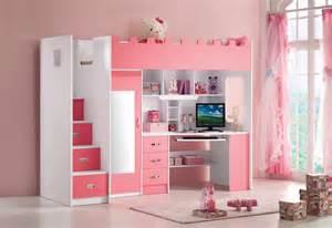 chambre avec rangement meuble de rangement fille chaios com