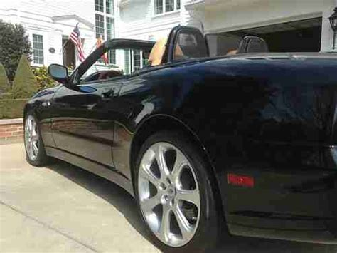 auto air conditioning repair 2003 maserati spyder head up display find used 2003 maserati spyder cambiocorsa convertible 2 door 4 2l in bay village ohio united