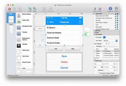 Mac Mocks Os Screens Tools Ui Mockup