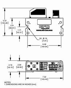 Nordson Efd Controller 8000  Dispense Valve