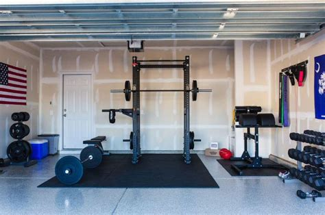rogue fitness garage home by rogue fitness stuff to buy
