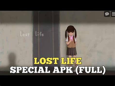 One photo was collected an amazing horror adventure. Lost Life 1.16 Apk - aisyalollipop