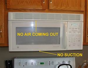 Over The Stove Microwave With Vent – BestMicrowave