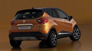 Renault Capture 2017 : salon genewa 2017 renault captur szlifowanie bestsellera ~ Gottalentnigeria.com Avis de Voitures