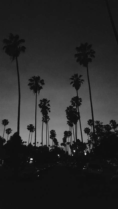 la vibes black aesthetic wallpaper black and white