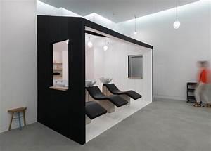 Deco Mural Salon : 7 id es de d coration pour un salon de coiffure ~ Teatrodelosmanantiales.com Idées de Décoration