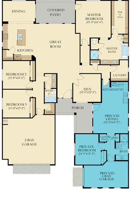 home   home multigenerational house plans