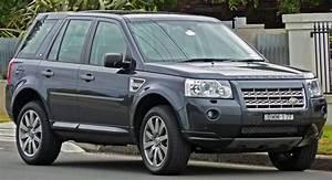 Land Rover Freelander Td4 : file 2007 2010 land rover freelander 2 lf hse td4 wagon wikimedia commons ~ Medecine-chirurgie-esthetiques.com Avis de Voitures