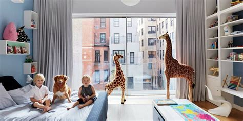 8 Scandinavian Design Ideas For A Children's Room