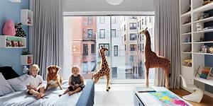 8 Scandinavian Design Ideas For A Children's Room