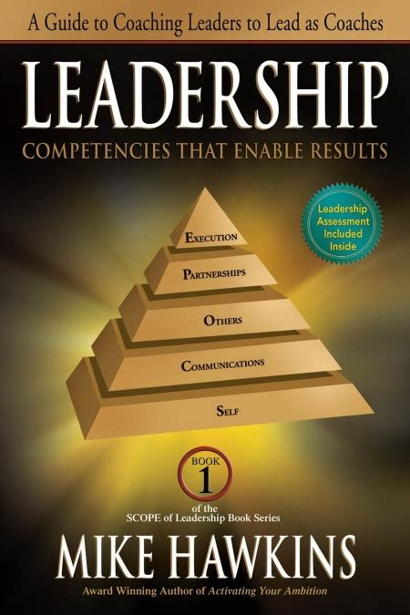review  leadership  foreword reviews