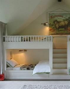 Kinderzimmer Für 2 Kinder : kinderzimmer dachschr ge einen privatraum erschaffen ~ Lizthompson.info Haus und Dekorationen