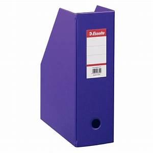 Boite De Classement Carton : 1x bo te de classement pvc violet format a4 max achat vente bo te de classement 1x bo te ~ Teatrodelosmanantiales.com Idées de Décoration