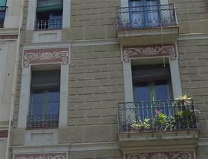 Schablone Wand Barock : katalanischer jugendstil aus barcelona schablono ~ Bigdaddyawards.com Haus und Dekorationen