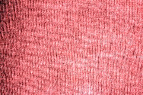 red fabric texture  public domain stock photo