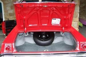 1965 Chevy Impala Ss Two Door 4 Speed 300hp 327 Hardtop