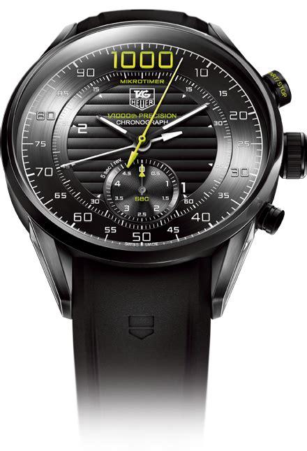 uhr tag heuer tag heuer mikrotimer flying 1000 uhr tag heuer wrist reloj