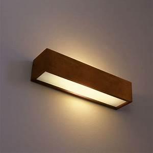Wandleuchten Led Innen Modern : die besten 25 led wandleuchten innen ideen auf pinterest led lampe outdoor led lichtleiste ~ Udekor.club Haus und Dekorationen