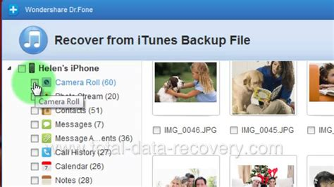 how do you backup your iphone 5s how to recover roll and photo from iphone 5s