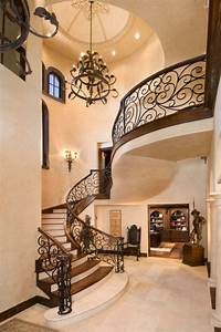 15 Luxury Staircase Ideas Futurist Architecture