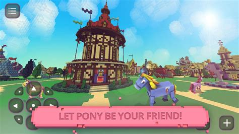 pony craft exploration apk free simulation for android apkpure