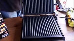 Rauchfreier Grill Lidl : silver crest grill de lidl youtube ~ Jslefanu.com Haus und Dekorationen