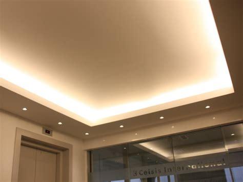 faux plafond lumineux 3