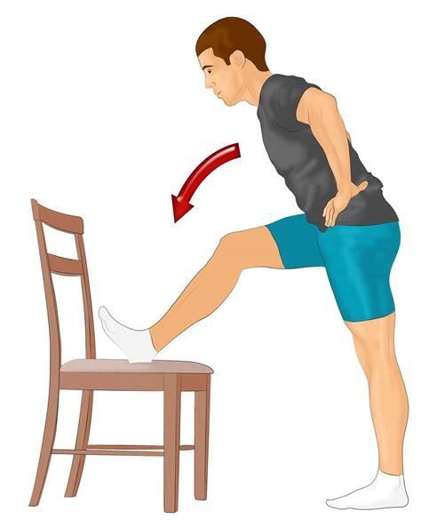 douleur au genou en position assise claquage des ischiojambiers autor 201 201 ducation