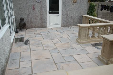 cost of patio slabs traditional patio paving slabs trade prices 10sqm packs free delivery 163 175 00 picclick uk