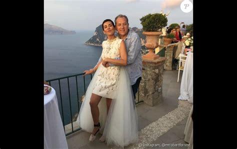 marchand de cuisine cristina cordula mariée sa robe haute couture fait l